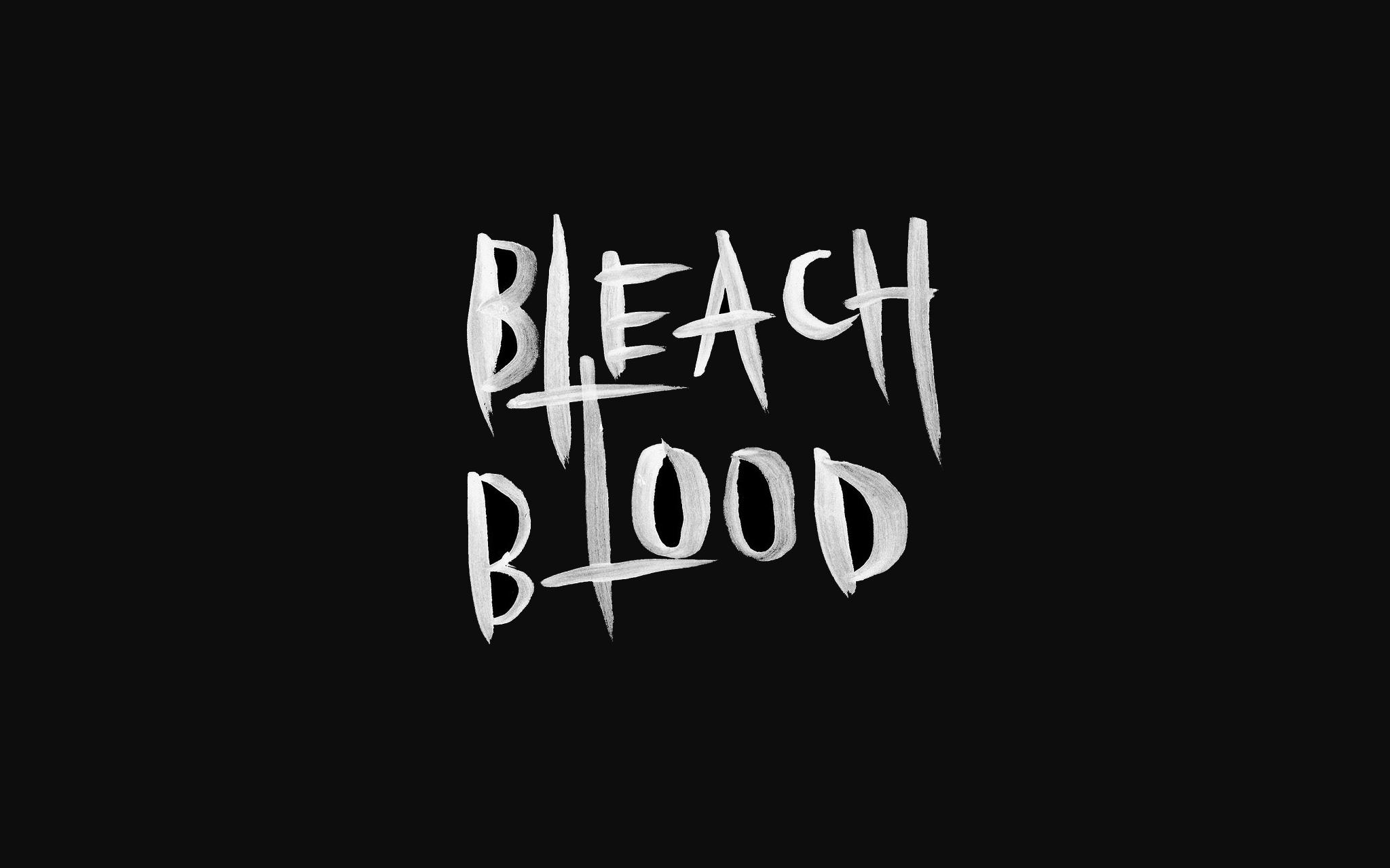 BleachBlood_Wallpaper